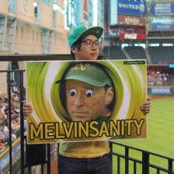 Ian & Melvinsanity